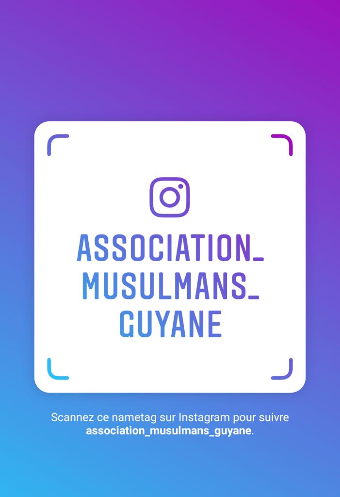 Nôtre nouveau compte Instagram abonnez vous!