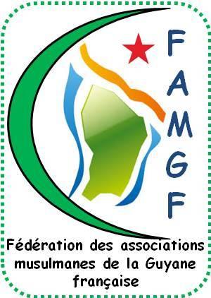 création de la fédération des musulmans de la Guyane française