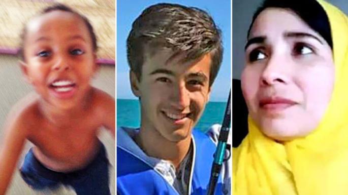 Communiqué de presse attentat terroriste en nouvelle Zélande France Guyane
