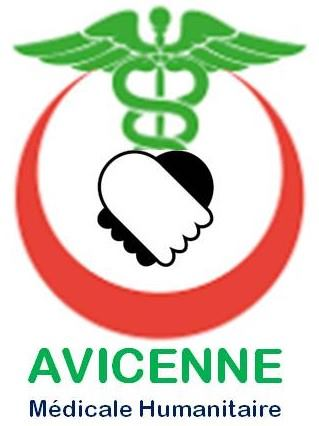 association médicale et humanitaire Avicenne #Avicenne973