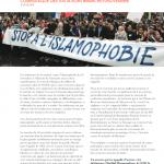 #marchecontrelislamophobie