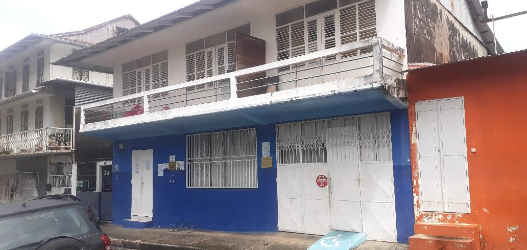 Faire un DON pour l'acquisition d'un immeuble pour la Mosquée ASSALAM (Cayenne)
